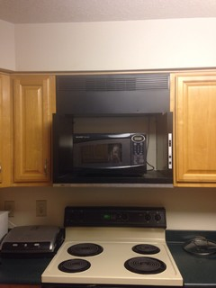 Need Help With A New Range Hood