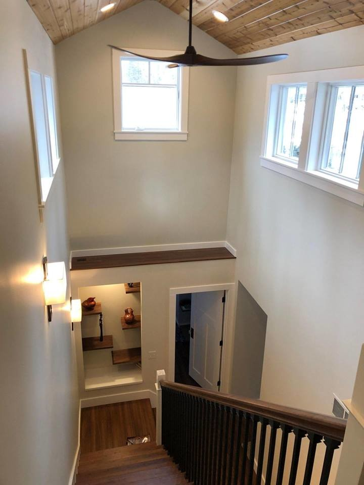 Bird Hill Remodel and 2nd Story Addition
