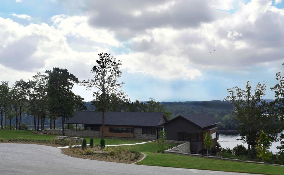 Beaver Lake House #3
