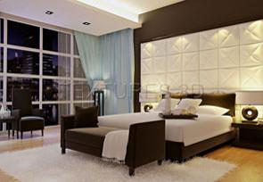 bedroom wall panels : tdprojecthope