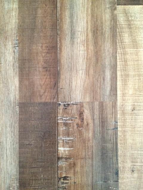 Dekorman Legend AC3 Laminate Flooring, 17.94 Sq. ft., Ancient Oak