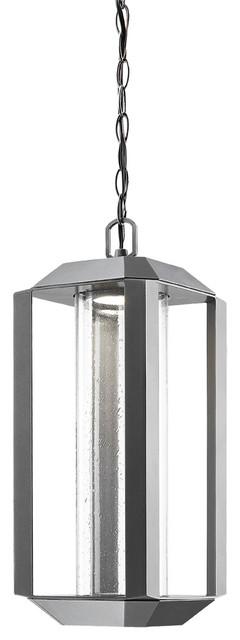 Artcraft Ac9095sl Wexford Outdoor Lighting Lamps 7 1-Light Slate.