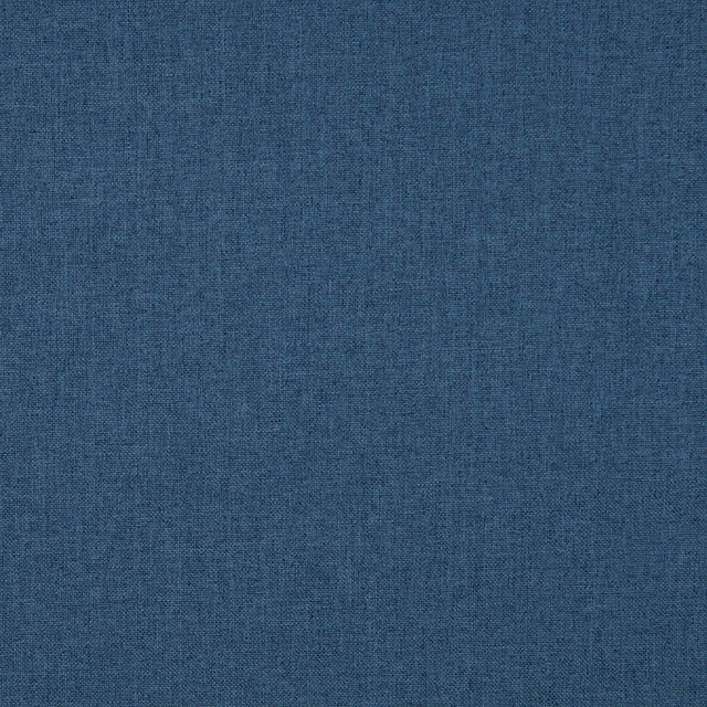 Blue Commercial Grade Tweed Upholstery Fabric By The Yard