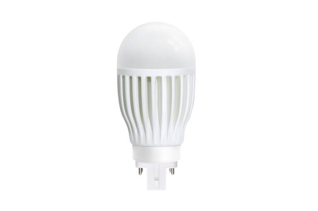 8 Watt, 18 Watt CFL Replacement, Vertical PL LED Retrofit ...