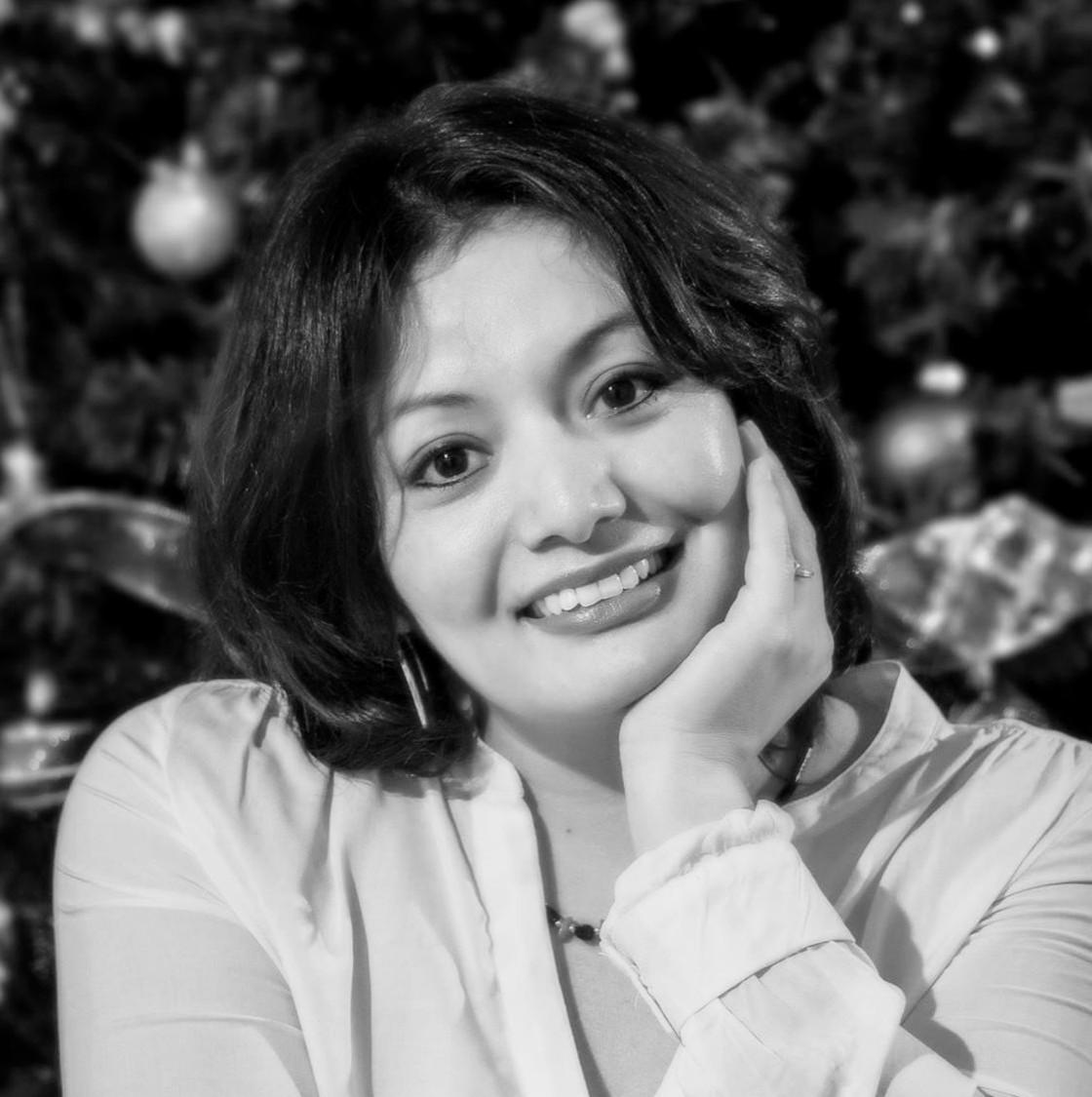 Karol Birch, Executive Assistant