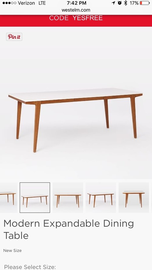 We Are Running Low On Ideas For A Table With A Leaf That Fits 6 Comfortably  Closed And 8 Open With A Design We Like.