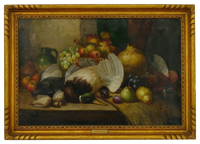 Finding Antique Paintings For Sale