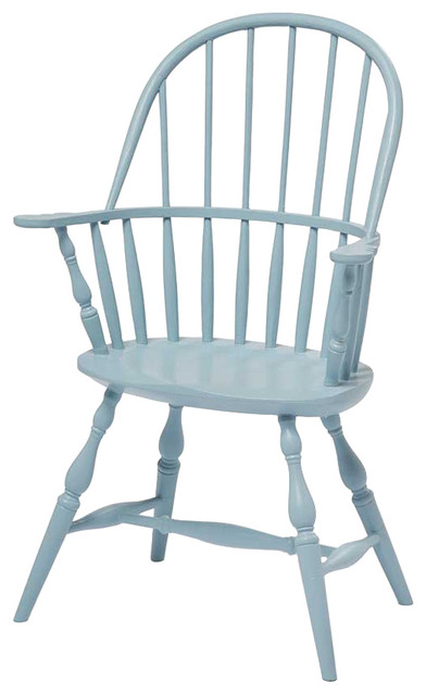 Youth Sized Sack Back Windsor Chair