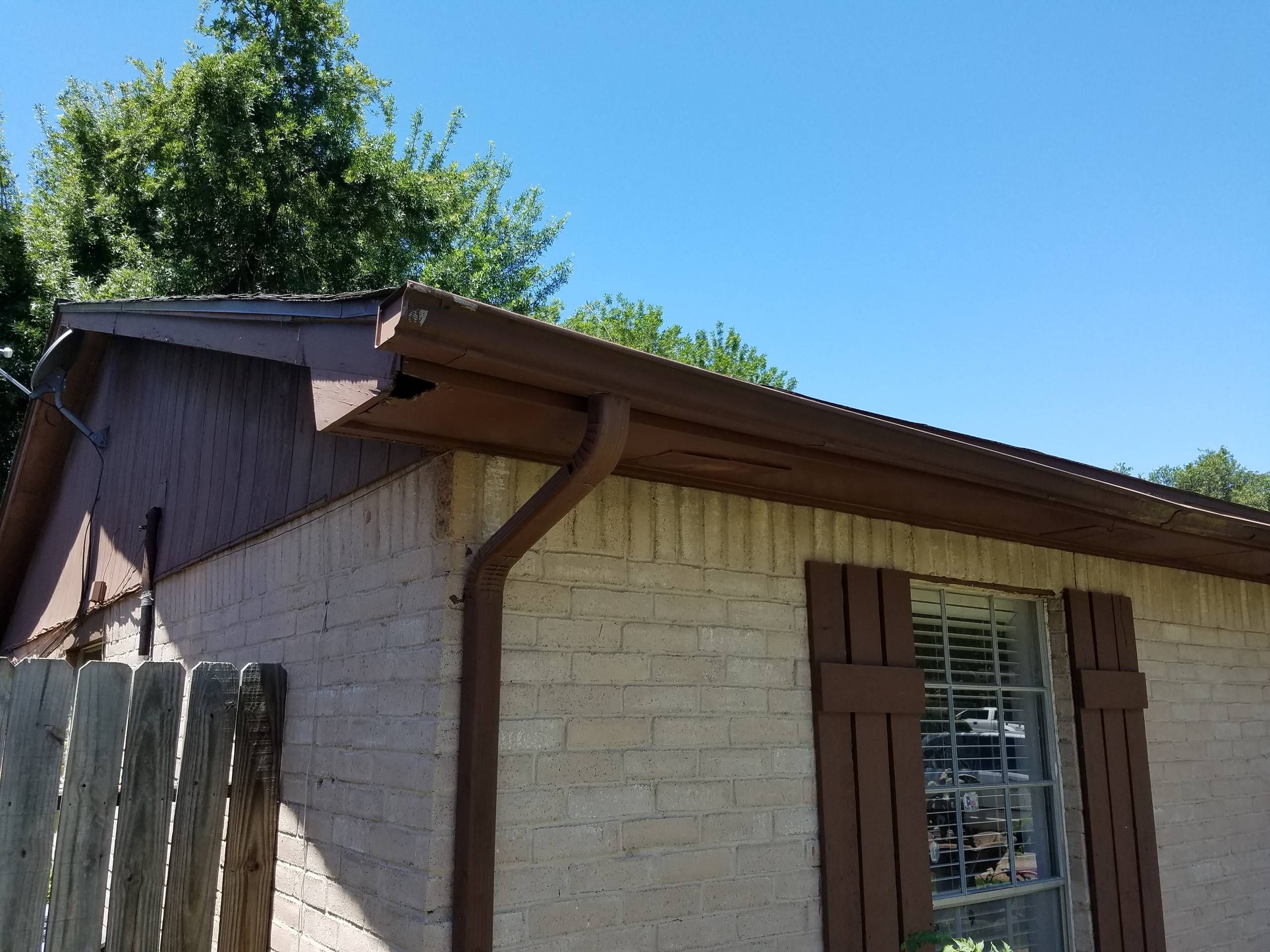 James Hardie Siding Full Replacement