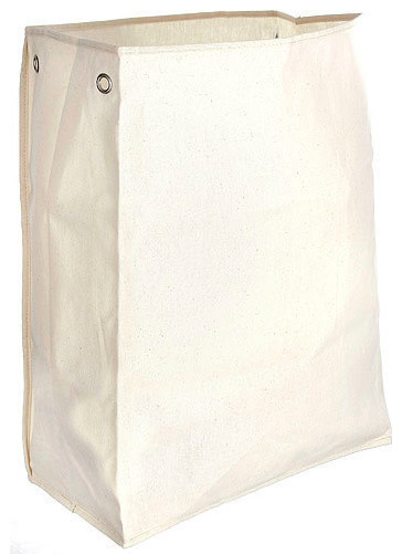 Rolling Laundry Sorter Replacement Bag.