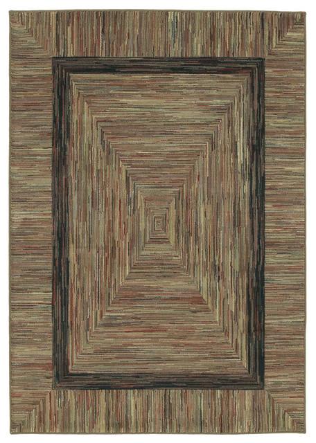 Barnwood rug 4 x 5 clearance rustic home decor for Clearance home decor
