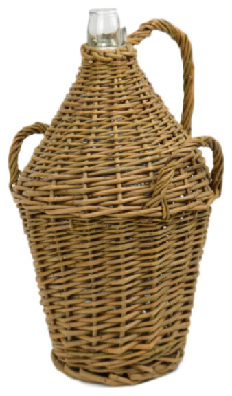 Willow Bottle Home Accent