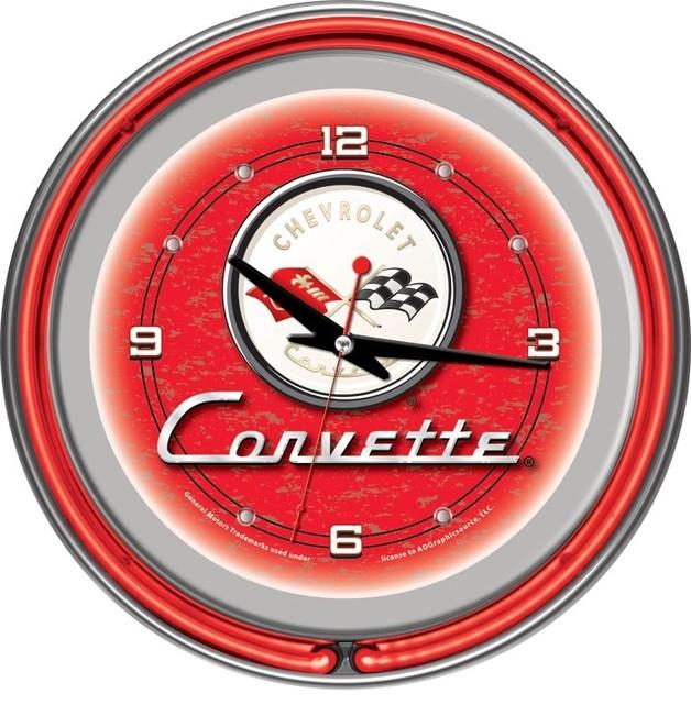 Image Gallery Corvette Decor