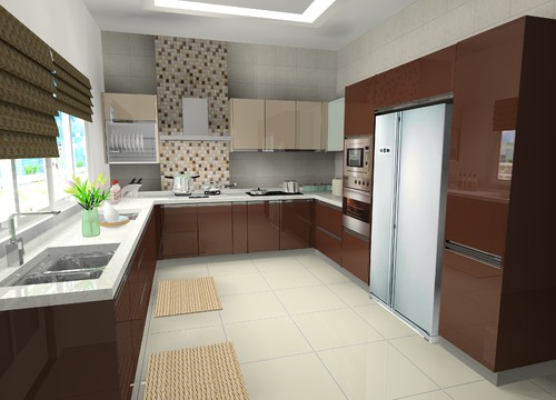 Kitchen Tiles Malaysia wall tiles matching