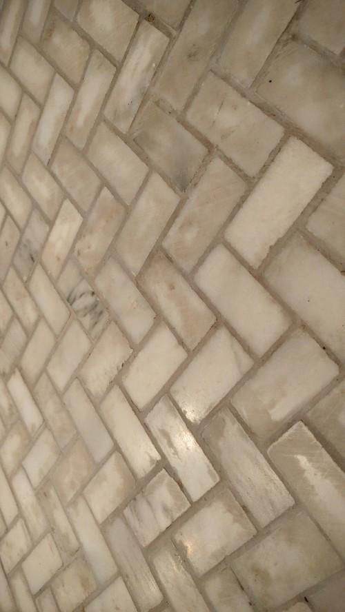 Advice Please Fixing A Bad Tile Job