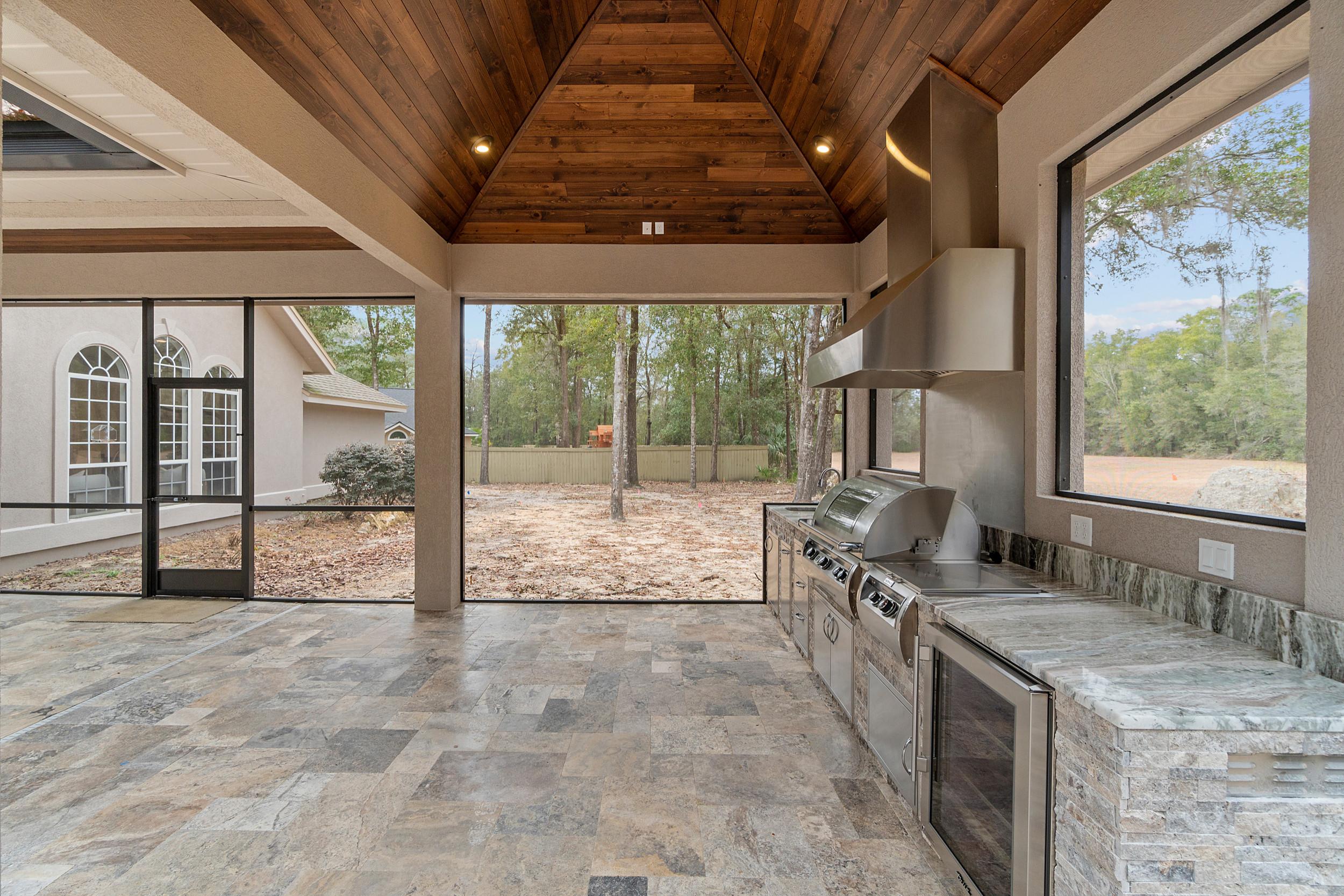 Whole House Remodel - Haile Plantation - Gainesville, FL