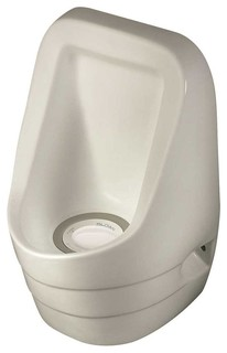 Sloan Wes4000 Water Free Urinal
