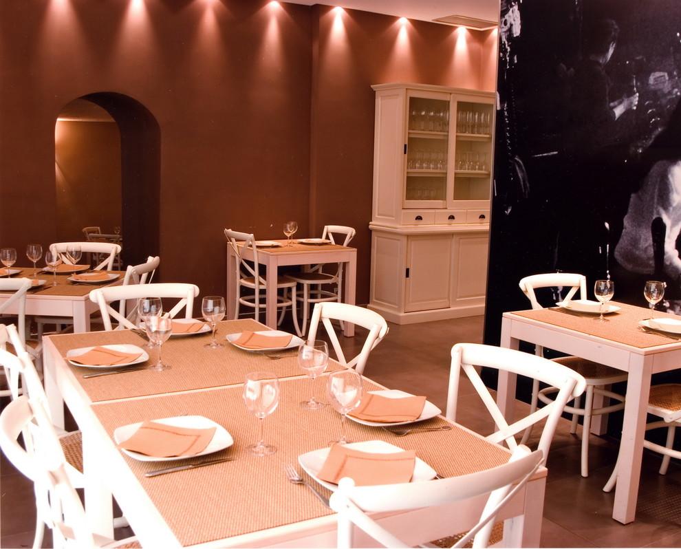 Il Padrino Due (Italian Restaurant)