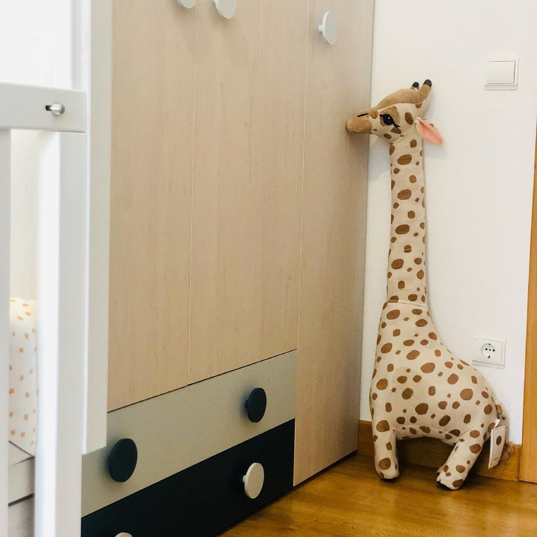Dormitorio infantil en Zaragoza