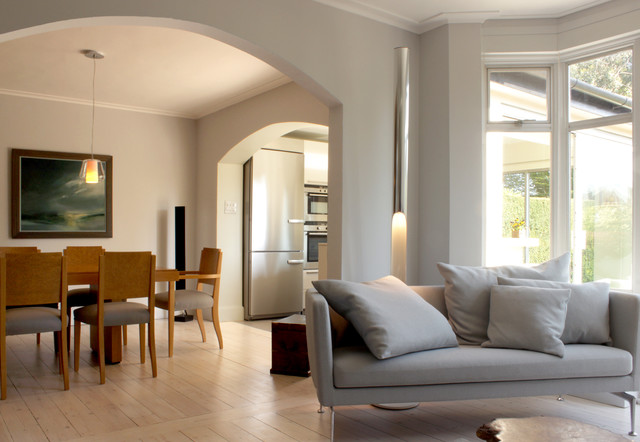 1930s House Renovation Ideas How To Transform Your 1930s Semi Houzz Uk