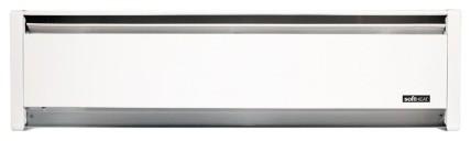Cadet Softheat Permanent Baseboard Heater, 1500w, White.