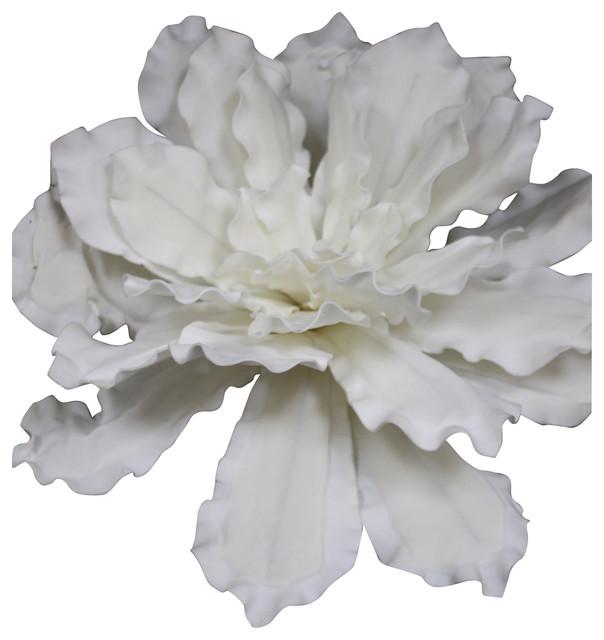White foam flower 27 artificial flowers plants and trees by the white foam flower 27 mightylinksfo