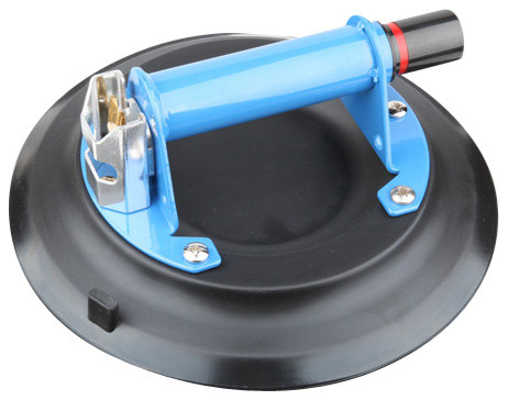 "Damo 10"" Vacuum Suction Cup/lifter With Metal Handle."