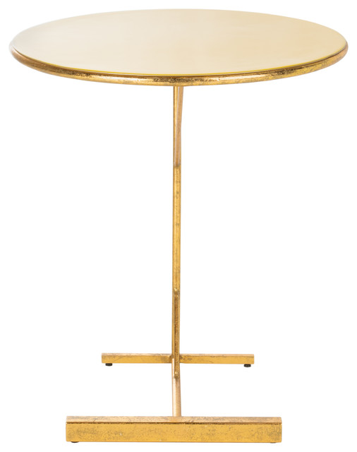Studio Seven Sionne Round C Table, Round C Table