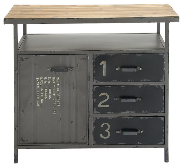 Gary Utility Cabinet