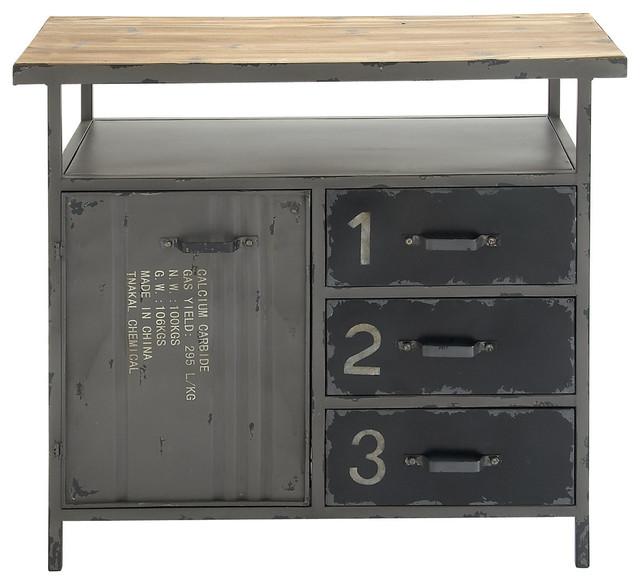 Gary Utility Cabinet