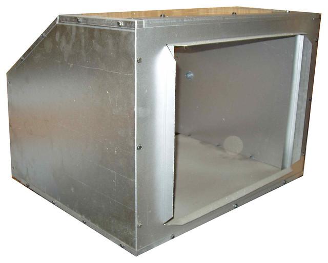 Universal Filter Box.