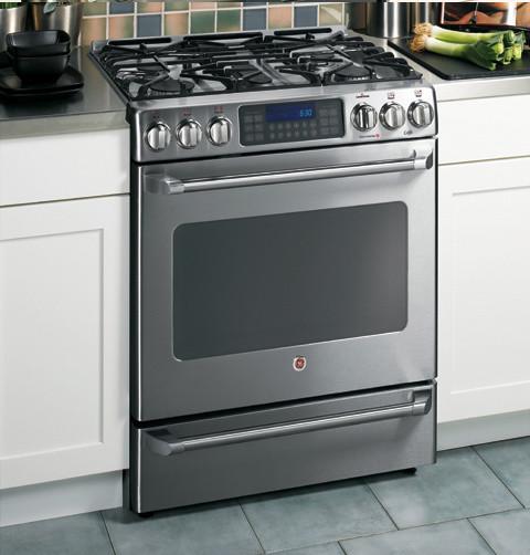 Range For Your Kitchen
