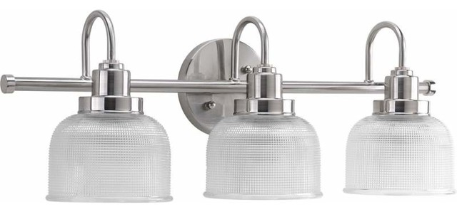 Miseno MLIT7704 Bracciano 3 Light Bathroom Vanity Light
