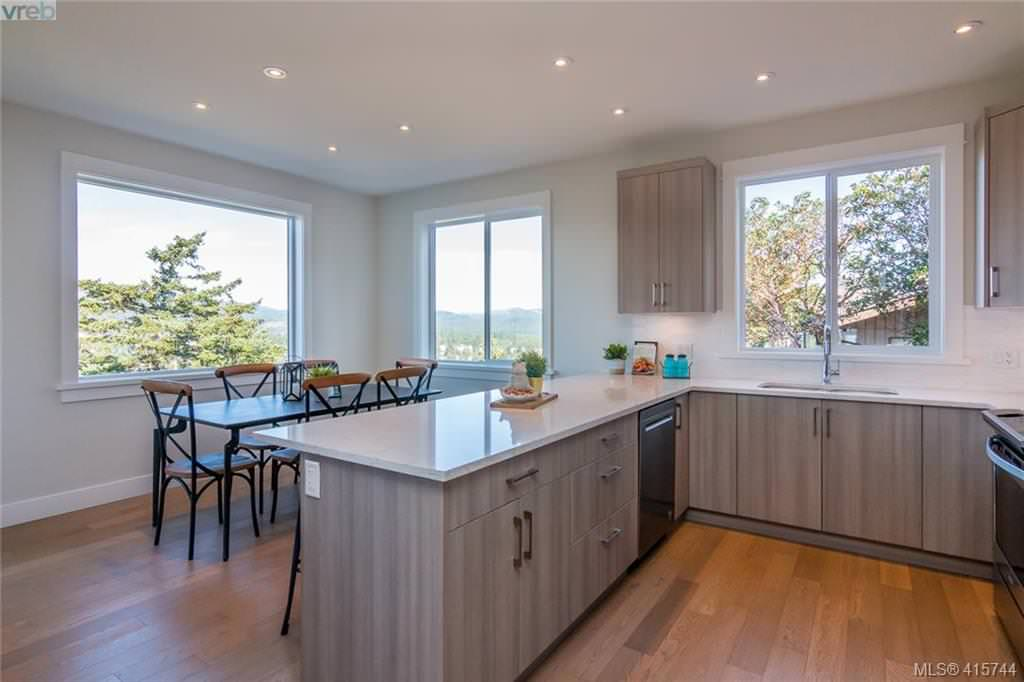 Rosevista - Showhome staging