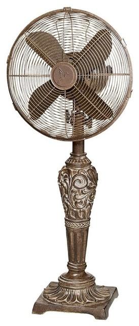 Table Fan, Cantalonia.