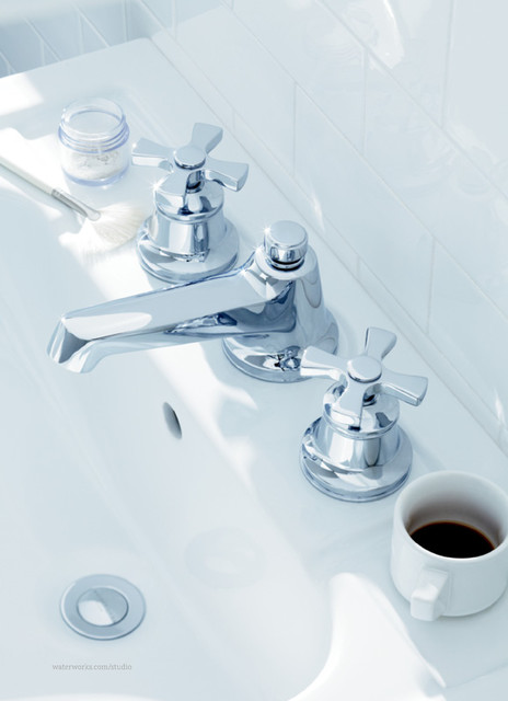 waterworks bathroom fixtures waterworks offerings traditional bathroom faucets and 15028