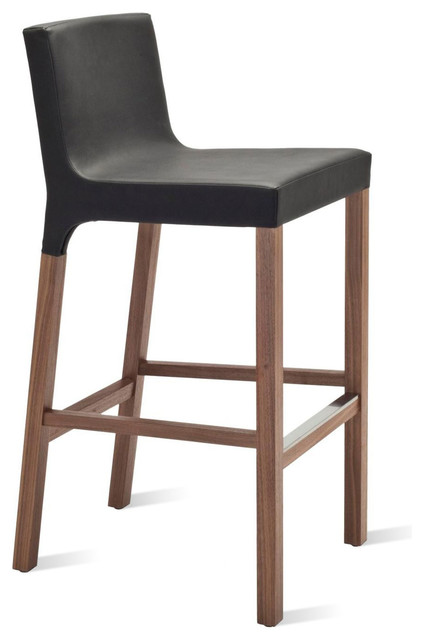 Blu Dot Knicker Barstool Modern Bar Stools And Counter