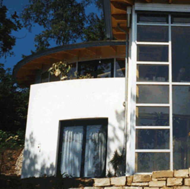 Fassade - Baumhaus architekturburo ...