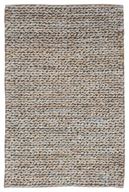 dash and albert jute woven seaglass rug 3 39 x5 39 outdoor. Black Bedroom Furniture Sets. Home Design Ideas