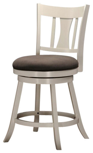 Counter Height Stools Houzz : ... Counter Height Swivel Bar Stool contemporary-bar-stools-and-counter