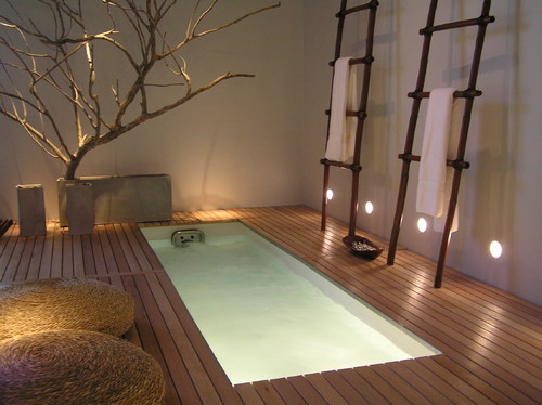 Infinity bathtubs | Debby Hill - Sunday Blog...Just Beautiful Pictures