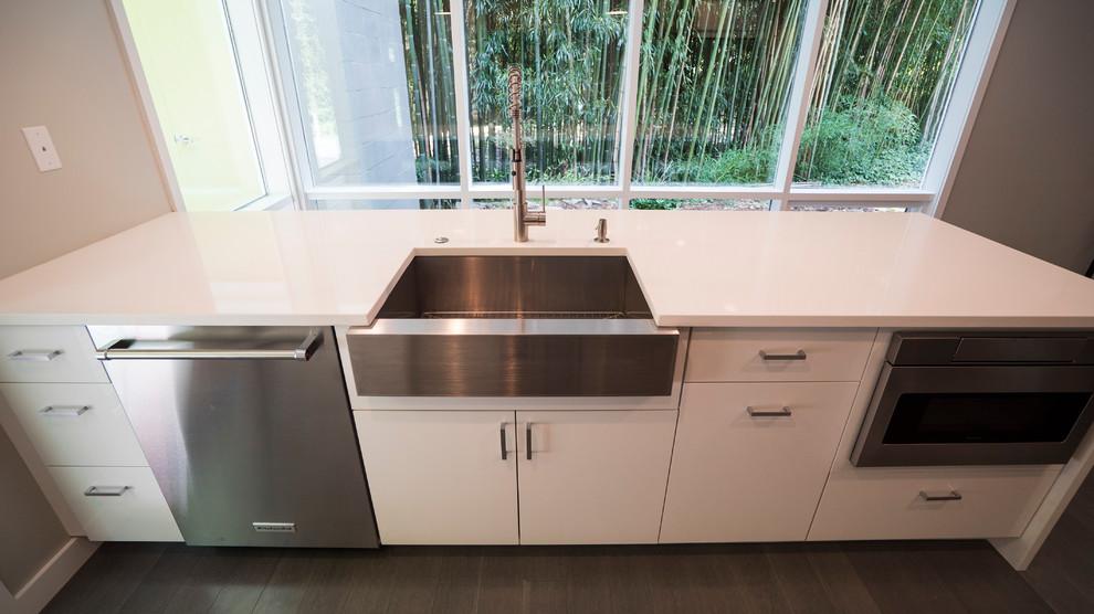 Beechwood Project - Kitchen Cabinets in Alexandria VA - DC ...