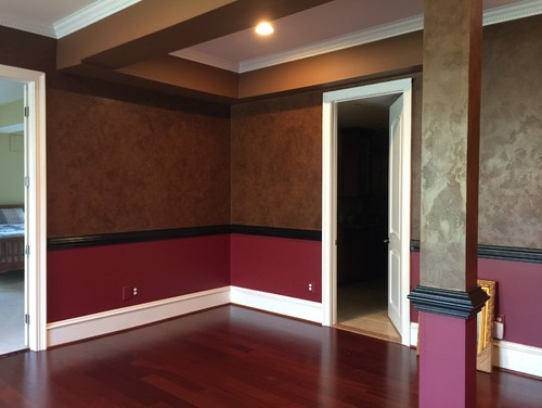 paint colors for basementsNeed help picking paint colors for our basement