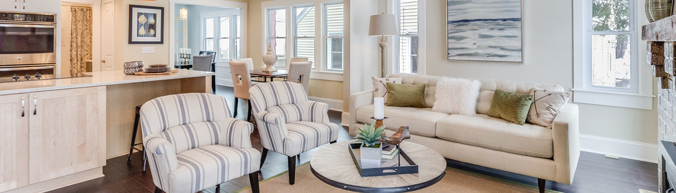 Real Home Staging Solutions   Brighton, MI, US 48114
