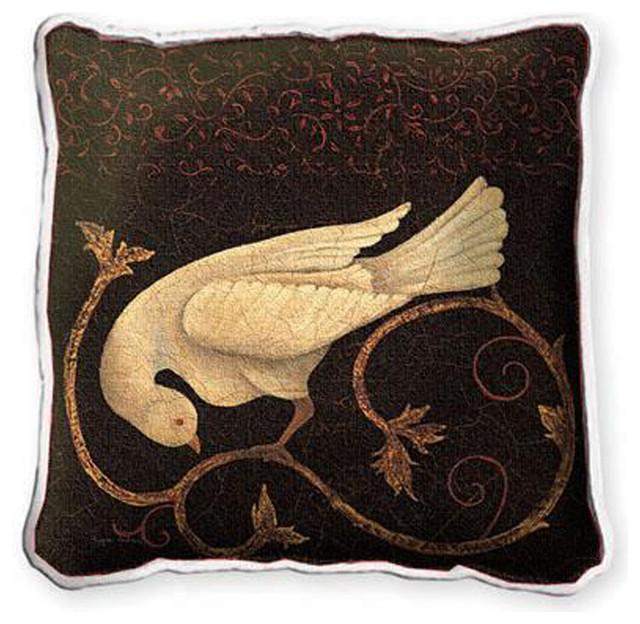Songbird Fresco Pillow.