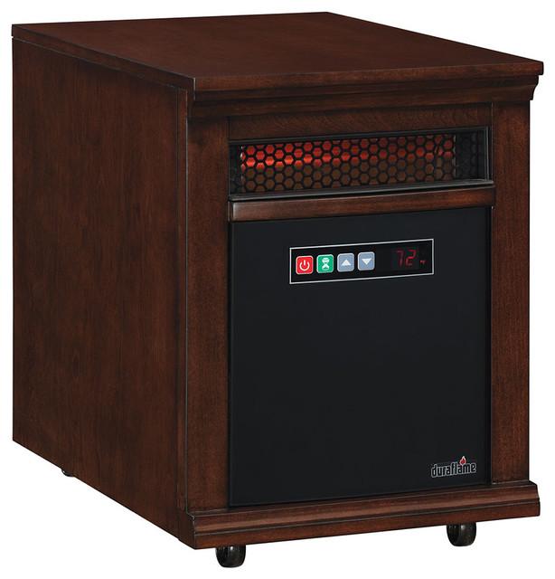 Twin Star 10hm2274 E444 Infrared Quartz Portable Heater