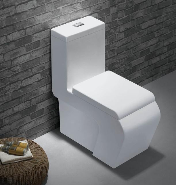 Dolina - Modern Bathroom Toilet