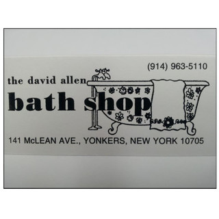 Bathroom Vanities Yonkers Ny david allen bath shop - yonkers, ny, us 10705