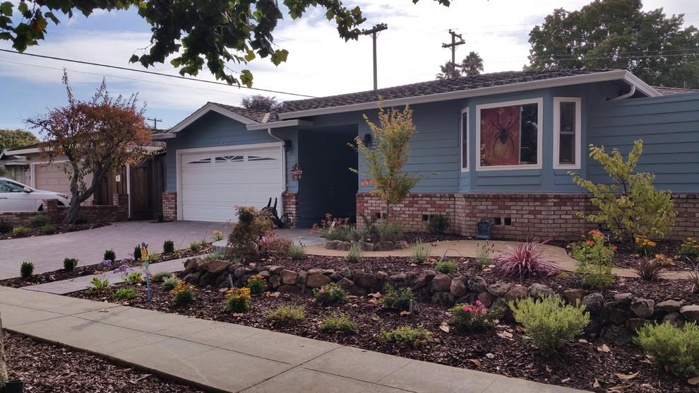 Front Yard Landscapes