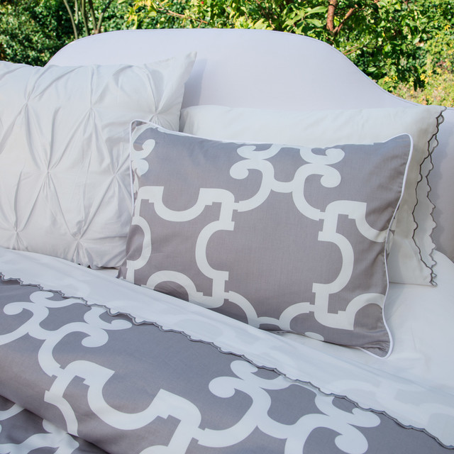 bedding mykonos set intriguing duvet white lane in dk dazzling woven and echo comforters comforter awesome cover moroccan amanda queen kess grey